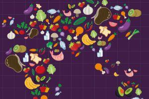 """""""Diete sănătoase pentru o lume lipsită de foamete"""""""
